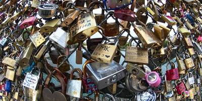 Remember the Padlocks?