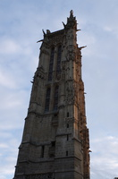Saint-Jaques Tower