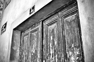 The Old Door, revisited